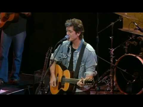 Rodney Crowell - The Man In Me