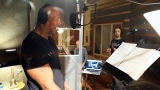 download lagu 'moana' Behind The Scenes gratis