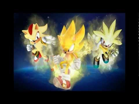 sonic the hedghog tribute.wmv