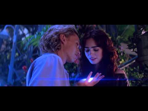 The Mortal Instruments: City of Bones official movie trailer #2 (2013) Fantasy Adventure Film