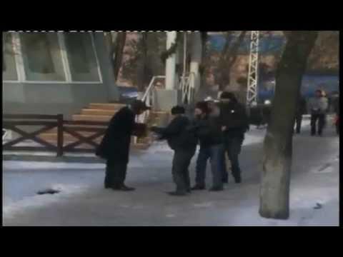 Скрытая Камера В Казахстане....mp4