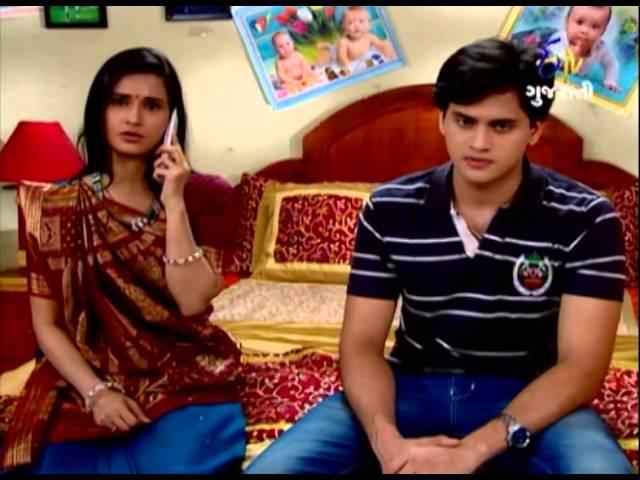 Tari Aankh No Afini - તારી આંખ નો અફીની - 17th September 2014 - Full Episode