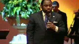 Kingdom Performance ~ 9 of 10 ~ Sp/En ~ Dr. Myles Munroe
