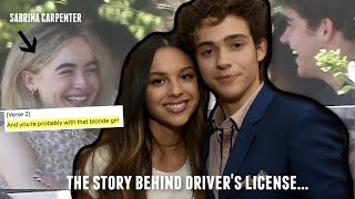 the story behind driver's license