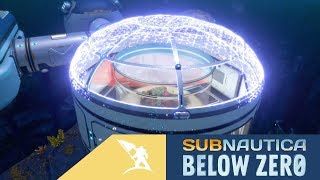 Subnautica: Below Zero Arctic Living Update
