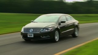 2013 Volkswagen CC review | Consumer Reports