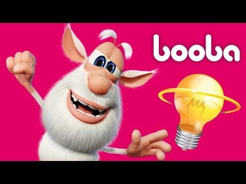 Booba The Light - Funny cartoons for kids - Super ToonsTV thumbnail