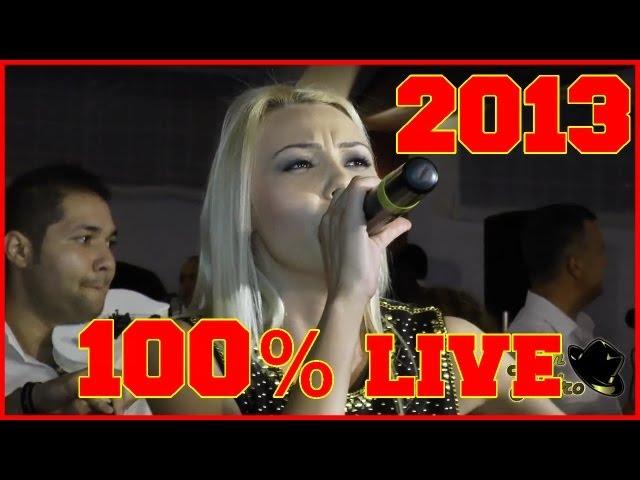 DENISA LIVE  - SAINT TROPEZ  (Casa Don Perdo iunie 2013)
