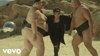 One Direction Video - One Direction - Steal My Girl (4 days to go)