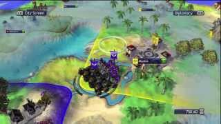 Let's Play Sid Meier's Civilization Revolution Pt 4