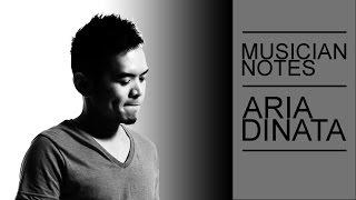 Download Lagu Musician Notes - Ariadinata Gratis STAFABAND