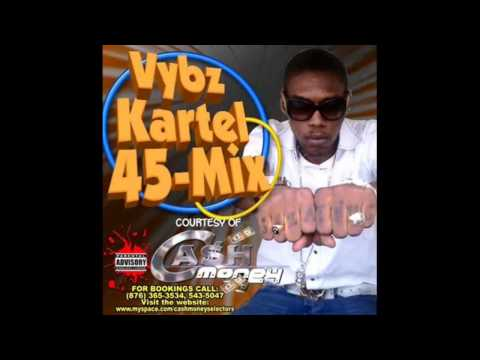 Vybz Kartel Sextape, Gaza Slim, Lisa Hype Diss Bounty Killer, Konshens, Shaggy, Left Side, Cecile