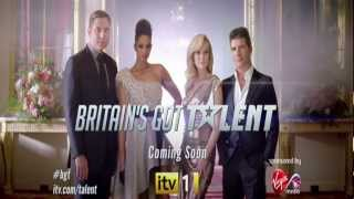 Britain's Got Talent (2007) - Official Trailer