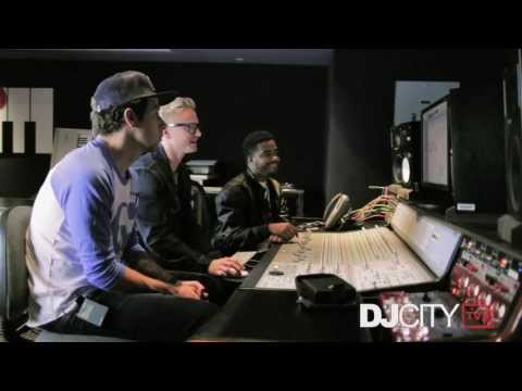 Drop City Yacht Club discuss how they produced 'Crickets' ft. Jeremih | Behind the Beat