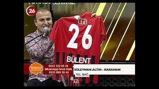 Yörelerimiz Türkülerimiz | 08 Şubat 2019