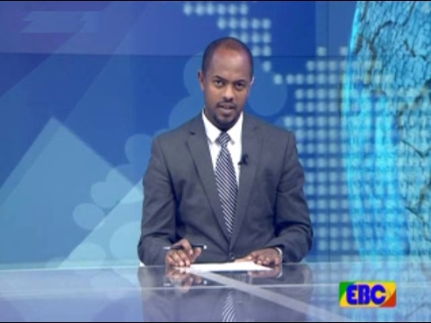 Latest Ethiopian News - EBC TV February 20, 2017