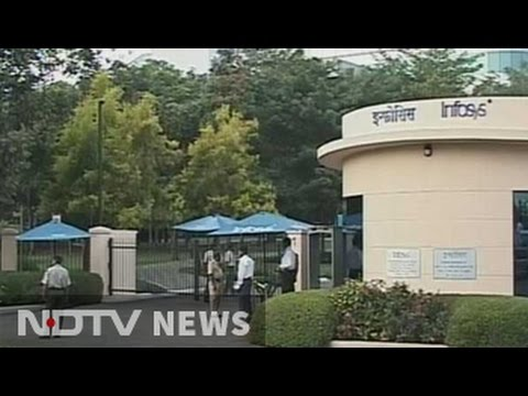 Woman allegedly raped at Infosys campus in Pune
