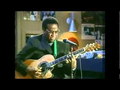 Al Green ~ Simply Beautiful {Live Acoustic}