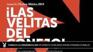 Aniversario de Playboy  |  Playboy México