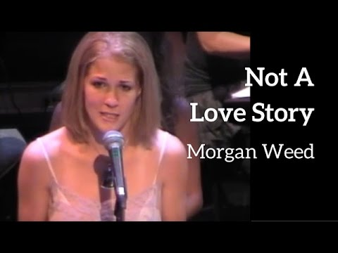 Not A Love Story - The Bad Years (Morgan Weed)