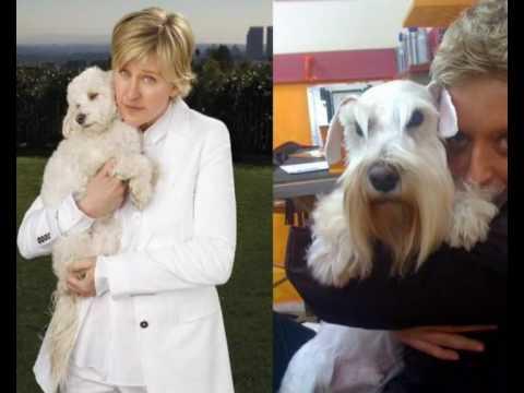 Keren & Ellen Degeneres Movie.wmv