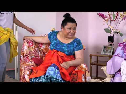Fresh Housewives of South Auckland Ep 3