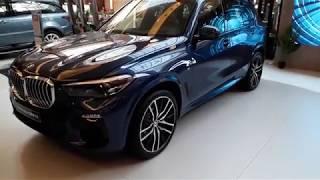 BMW X5 2019 الغانم الكويت