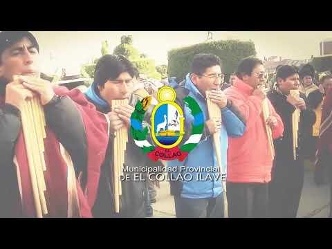 Spot   Festividad San Miguel Arcangel  Ilave 2013