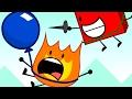Youtube Thumbnail BFDI 11: Lofty