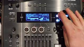Roland TD-50 Sample Import Tutorial.