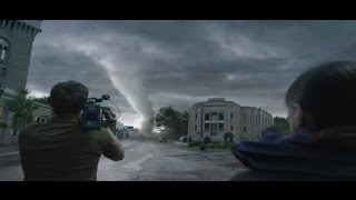 Into The Storm - 'Hey Allison, What's Happening?' Clip - Official Warner Bros.