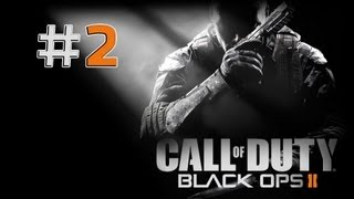 Call Of Duty : Black Ops 2 | Mision 2 | Celerio |