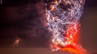 10 Amazing Natural Phenomenon That Happened On Earth