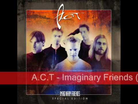 Act - Imaginary Friends