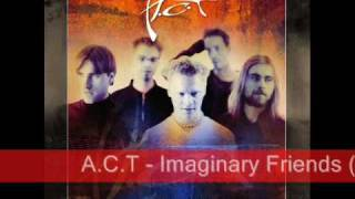 Watch Act Imaginary Friends video