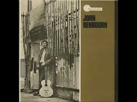 John Renbourn - Song