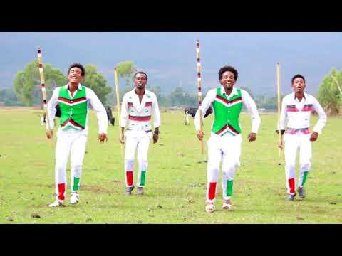 Naggasaa Ayyanuu 'Goota biyyaf yaadu' New oromo music video thumbnail