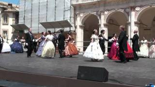Stanford at Spoleto Festival: Waltz Cotillion