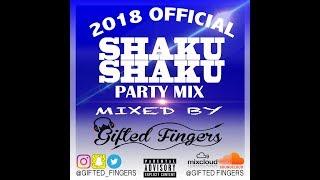 download lagu 2018  Shaku Shaku Party Mix gratis