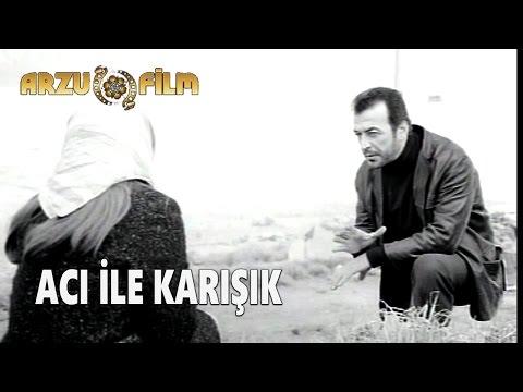 Acı Ile Karışık | Sadri Alışık - Siyah Beyaz Türk Filmi