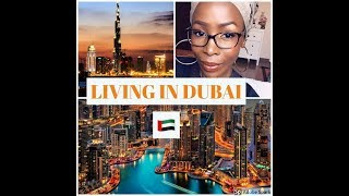MOVING TO DUBAI? THE REALITIES OF LIVING IN DUBAI UAE.