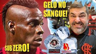 O Gelo no sangue continua! Mais um dia de queda de braço por Balotelli! Saiba tudo que está rolando!