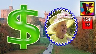 16 Expensive Things Owned By Her Majesty Queen Elizabeth II 💵 💰 💎