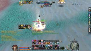 The Tower of AION 4.91 Assassin Player kill 2