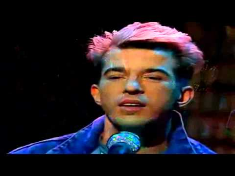 Limahl - Love In Your Eyes