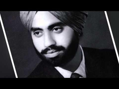 Jagjit Singh - Zindagi Yun Hi Basar Tanha Full Song - Album Marasim video