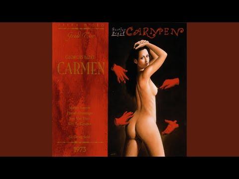 Bizet: Carmen: Avec la garde montate
