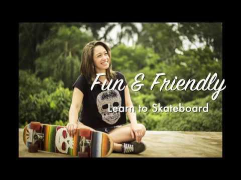2018 Gold Coast Skateboard Lessons/ School