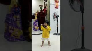 [ThienNhan] 15022018 - 30 tết - hát karaoke