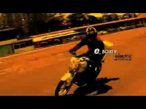 Electric Motorsport - EBoxer